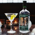 Gin and Food Pairings   Sipsmith and Gymkhana