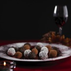 Damson Vodka | Chocolate Pairings