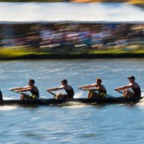 April Events in London | The Boat Race