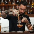 Melbourne Cocktail Bars | Joe Jones