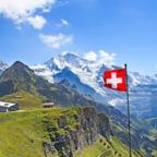 Switzerland | Swiss Gin