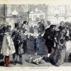 London Gin Shops
