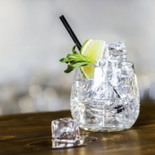 Classic Drink Recipes | Just Add Gin