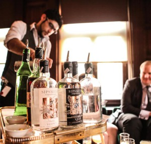 London Cocktail Week | October News and Events