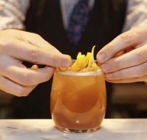 2015 Cocktail Trends | London